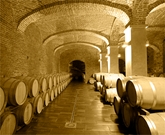 The,ancient,cellars,GANCIA,sparkling,wine,originating,Italy,have,been,recognized,world,heritage,united,nations,education,science,and,culture,(UNESCO),underscoring,the,historical,importance,the,production,sparkling,wine,and,GANCIA,birthplace,the,brand,Canello,the,heart,the,Italian,region,Asti.,