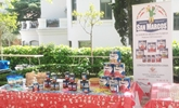 May,took,place,the,First,Gastronomical,Day,Madrid,and,Veldis,Mexico,was,pleased,present,their,products.