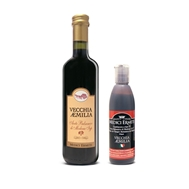 Balsamic,vinegar,MODENA,MEDICI,rich,and,creamy,vinegar,dark,brown,with,exquisite,and,velvety,taste,incredibly,nice,acidity,and,distinctive,natural,fragrance...