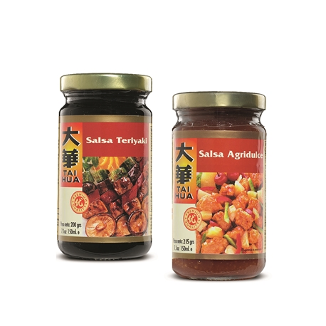 TAI,HUA,FOOD,INDUSTRIES,the,production,leading,company,sauce,soya,Singapore.