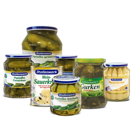 The,German,firm,STOLLENWERK,products,are,grown,their,own,gardens,carefully,selected,and,freshly,collected,prepare,completely,natural,way,ensure,the,vitamins,and,minerals.,Subjected,constant,and,strict,quality,controls,the,CANNED,vegetable,STOLLENWERK,become,ideal,companions,for,different,dishes,and,are,delicious,aperitif...